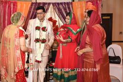 WEDDING  730