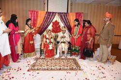 WEDDING  682