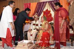 WEDDING  608