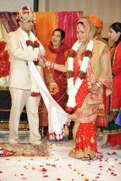 WEDDING  590