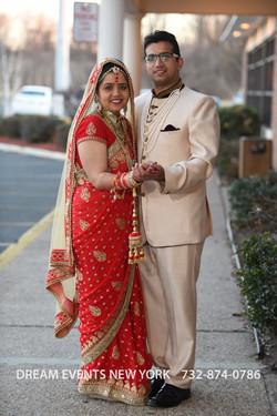 WEDDING  875