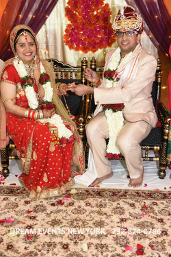 WEDDING  696