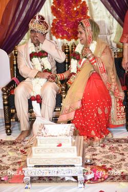 WEDDING  595