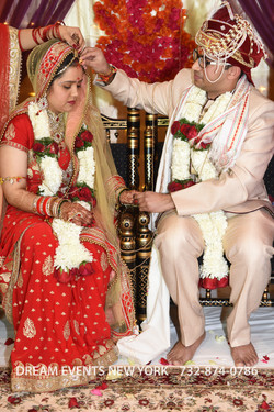 WEDDING  674
