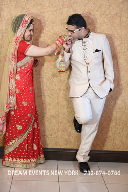 WEDDING  857