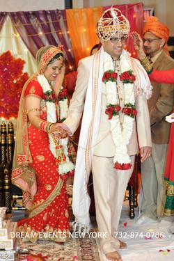 WEDDING  584