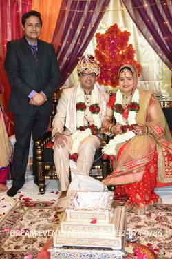 WEDDING  612