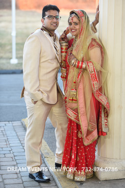 WEDDING  873