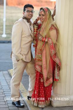 WEDDING  871