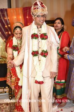 WEDDING  551