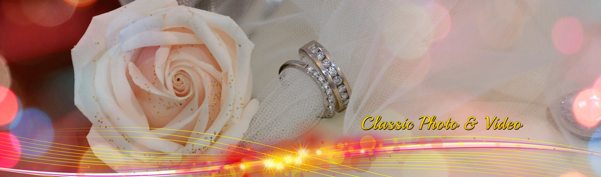 Classic Photo & Video Package-Dream Events