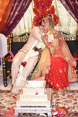 WEDDING  598