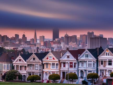 ~ Анонс / Марафон в Сан-Франциско на сайте!!!