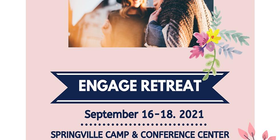 Engage Women's Retreat