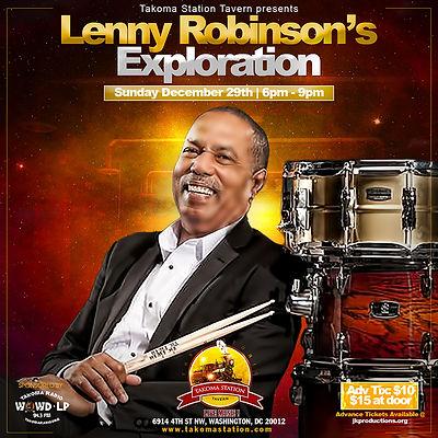 Lenny Robinson poster.jpg