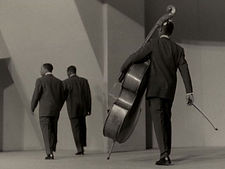 Haynes, Jones & Benjamin 1956, photo by