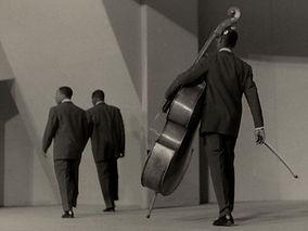 Haynes, Jones & Benjamin 1956, photo by