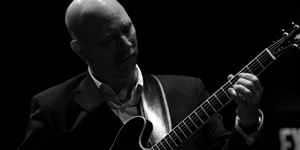 Paul Bollenback Quartet CANCELLED