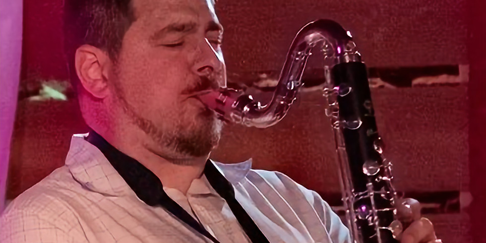 Todd Marcus Jazz Orchestra (8:30PM)