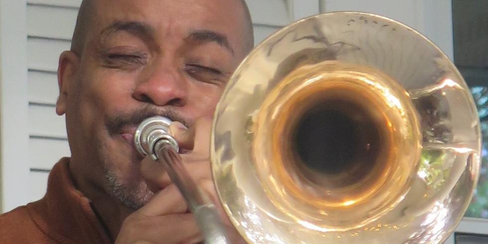 Reginald Cyntje Quartet