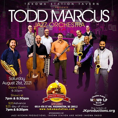 Poster - Todd Marcus Jazz Orchestra.jpg