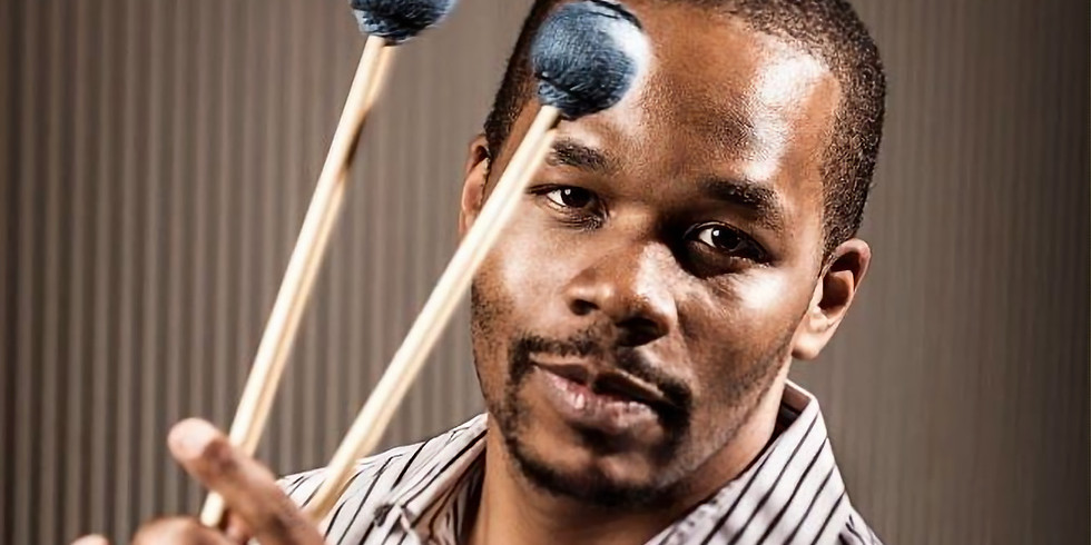 Warren Wolf Group (6-9 PM) Sponsored by the Mid Atlantic Jazz Festival