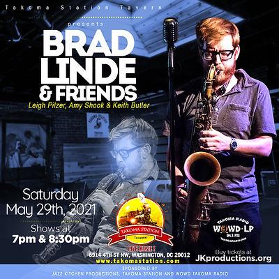 BRAD LINDE AND FRIENDS.jpg