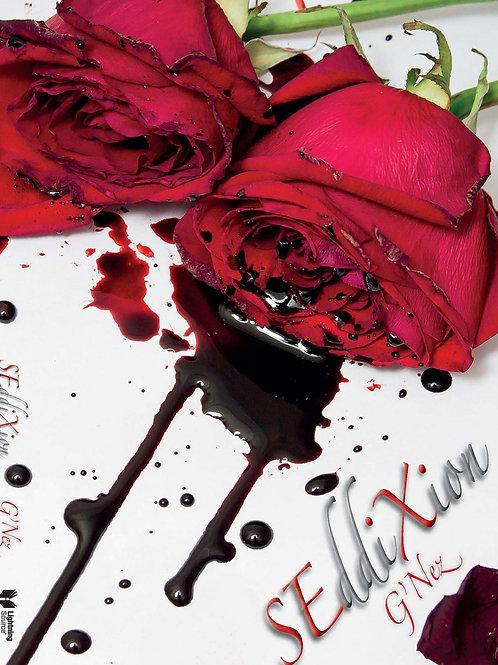 SEddiXion - A Novel by G'Nez - EBook