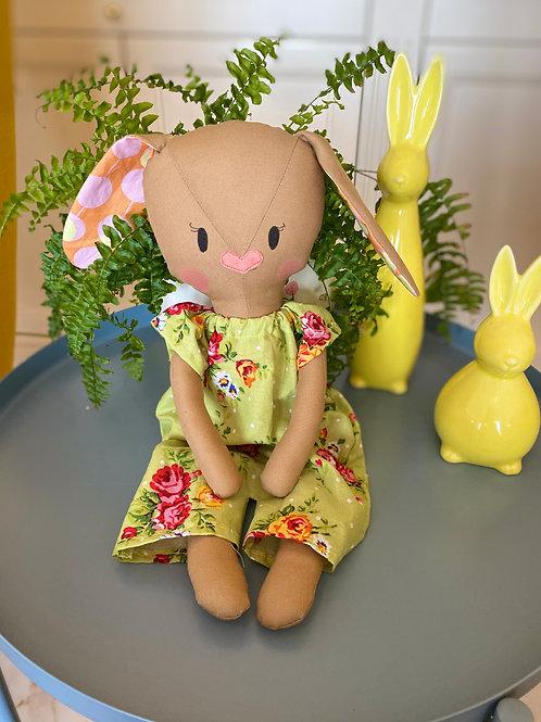 Coelhina Bunny