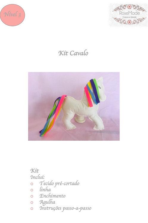 Kit Cavalo