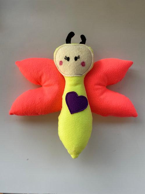 Borboleta Vlinder