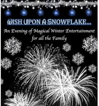 WISH UPON A SNOWFLAKE
