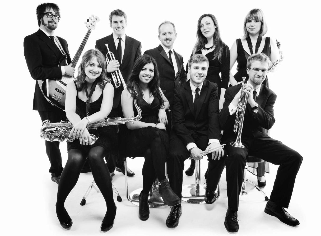 Jazz / Swing Band