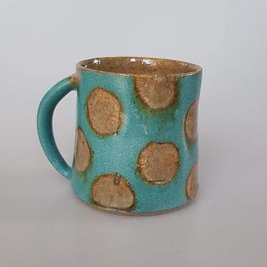 LYCHEE Tea Cup