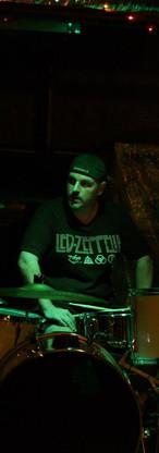 Kyle McCarthy - Drums