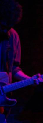 Lou Lorenzo - Vocals, Guitar