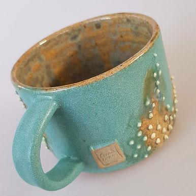 KALAMI Coffee Mug