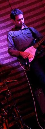 Eric Ieraci - Guitar