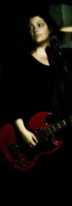 Leah Booker Lorenzo - Vocals, Bass