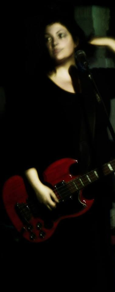 Leah Booker Lorenzo - Vocals, Bass