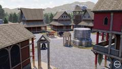 Nordic Village - Splash 4
