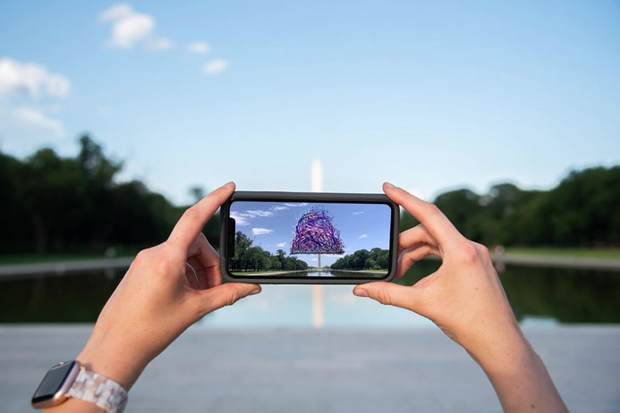 Photo by Joy Asico/BFA.com courtesy of Art Production Fund, Washington D.C.