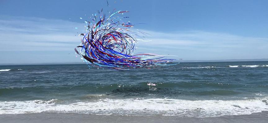 Photo by Neil Rasmus/BFA.com courtesy of Art Production Fund, Rockaway Beach 108th Street