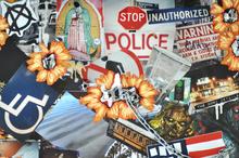 Armando Ruiz, Confused Patriot, 2011