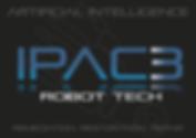 iPac3 RoboTech Website Graphic June 2020