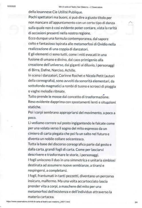 CRITIQUE_MORPHOSES_L'OSSERVATORE_PARTIE2