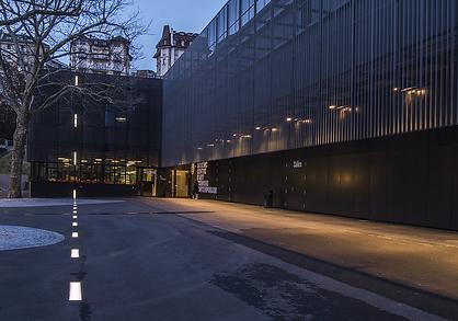 ARSENIC, centre d'art scénique contempor