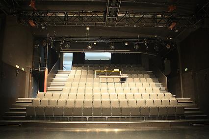 Théâtre Sévelin 36