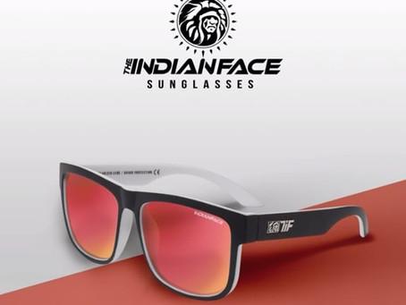 """GAFAS DE SOL """"THE INDIAN FACE""""  POR SOLO 28,95€  + info en ( www.maskemusika.biz )"""