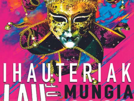 IHAUTERIAK 2020 - BAR LAUBIDE ( Mungia )